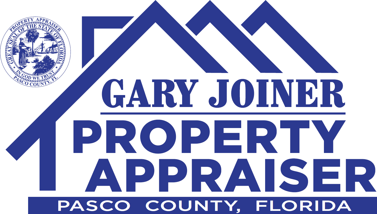 Gary Joiner - Pasco Property Appraiser